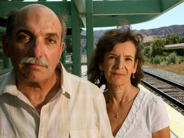 Metrolink victims claim inadequate compensation 