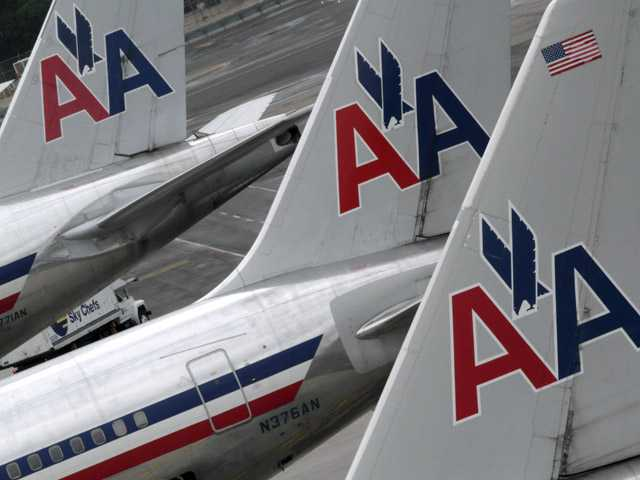 American Air signs deal to outsource some flying