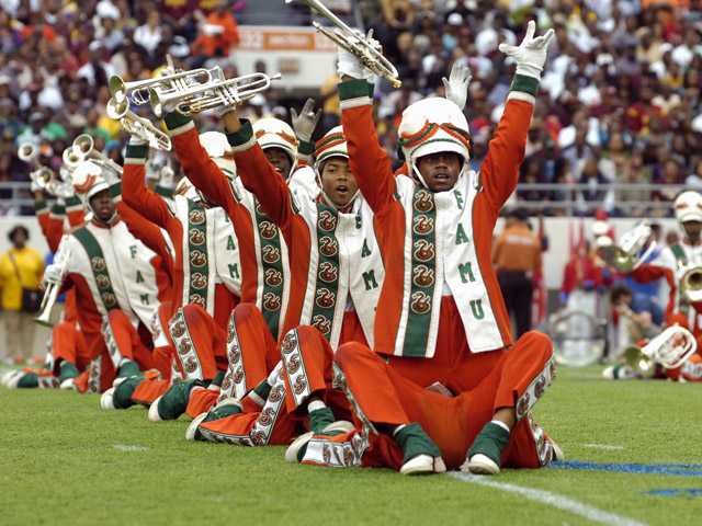 FAMU holds first home game without famed band