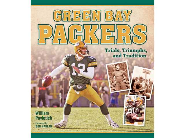 Books: Author takes unique view of Packers