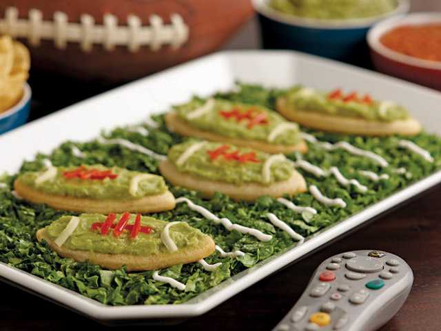 Homegating playbook