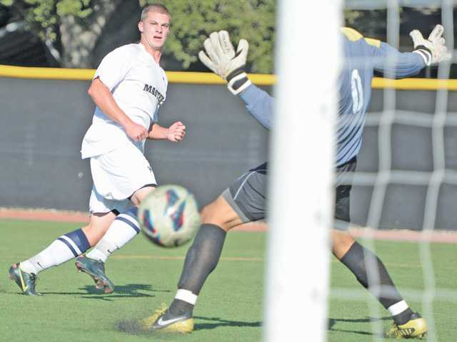 College soccer: TMC outmatched by Concordia