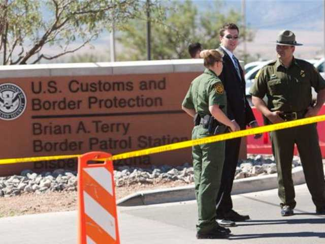 FBI: Strong signs border death was friendly fire