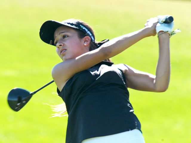 Foothill golf: 'Cats ahead, but drama remains