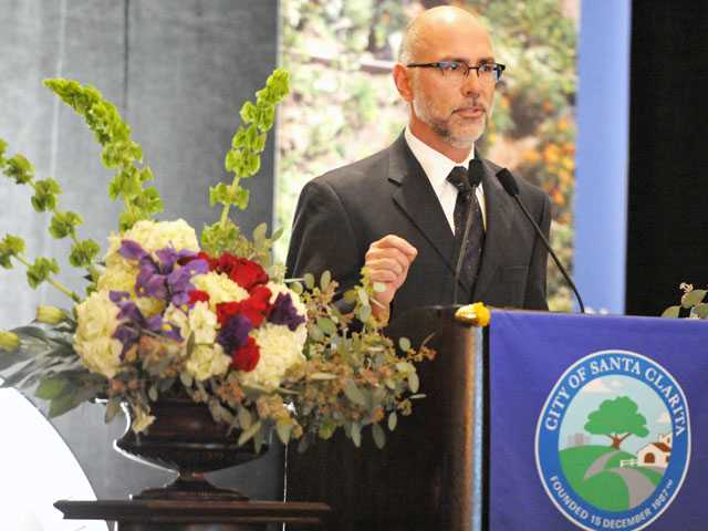 Annual Santa Clarita luncheon reviews growth, accomplishments