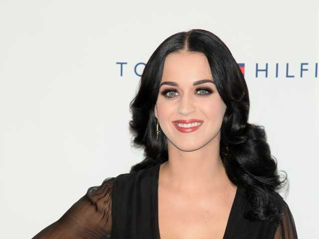 Katy Perry, Keys to perform benefiting Painted Turtle