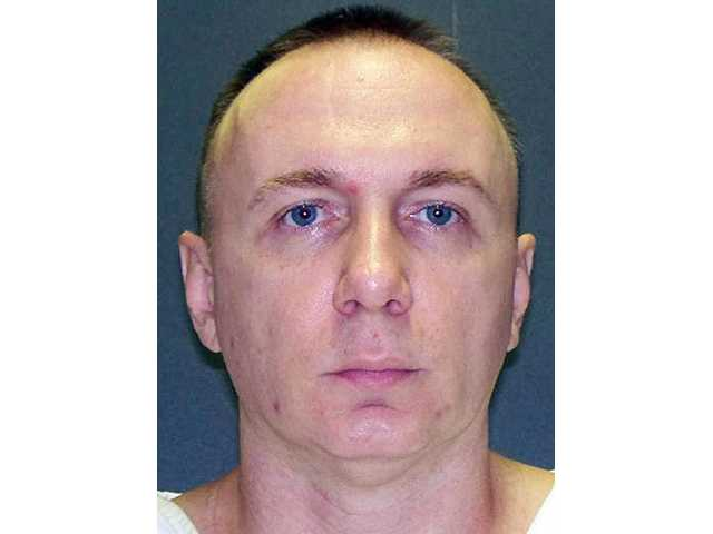 Louisiana ex-con executed for 2003 Texas killing