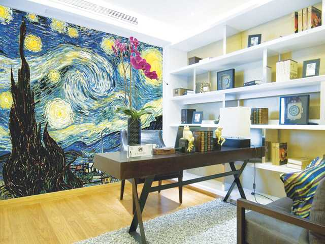 Turn great art into great decor
