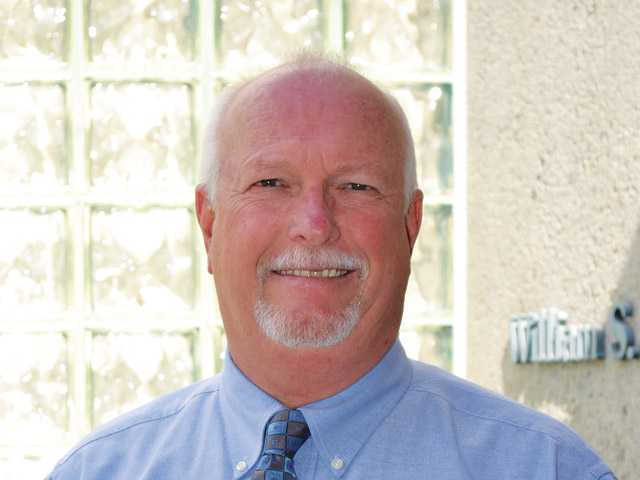 School district official retiring