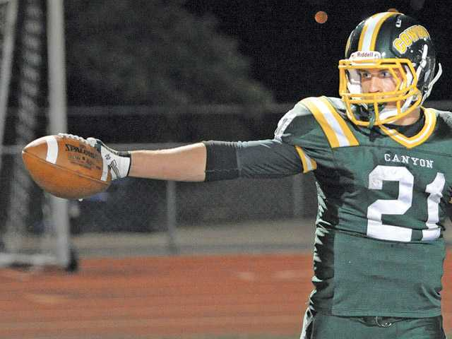 CIF football playoffs: Drew, 42 and a first-round W