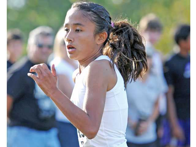 Saugus' Samantha Ortega: Improbable upturn