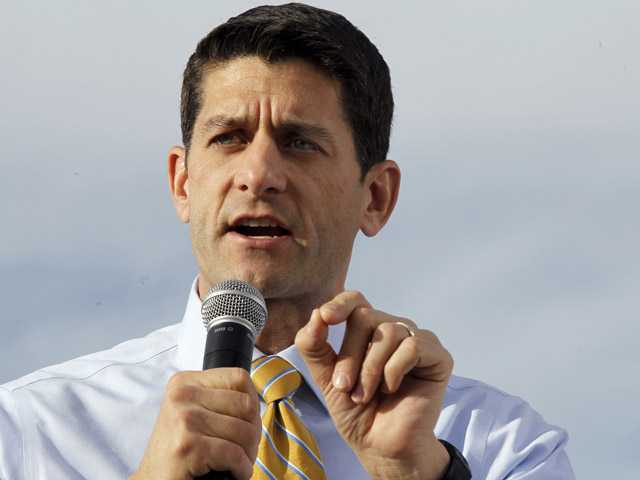 Ryan: Shocked at loss, Obama won fair and square