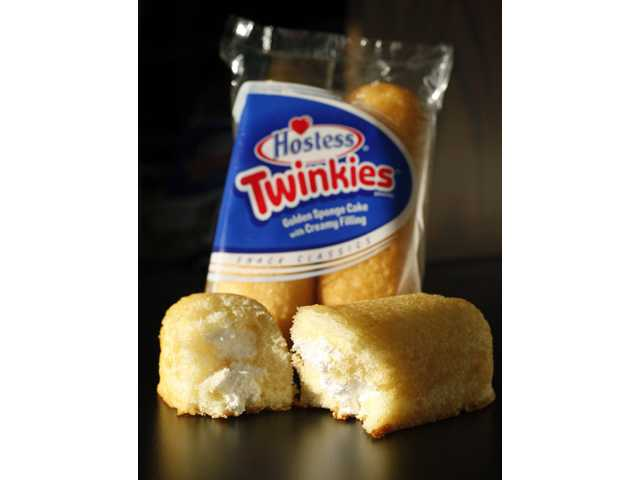Twinkies likely to survive sale of Hostess
