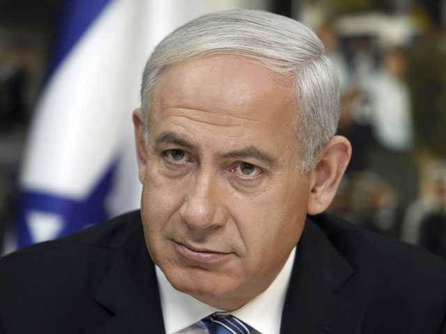 Israeli PM Netanyahu suddenly seems vulnerable