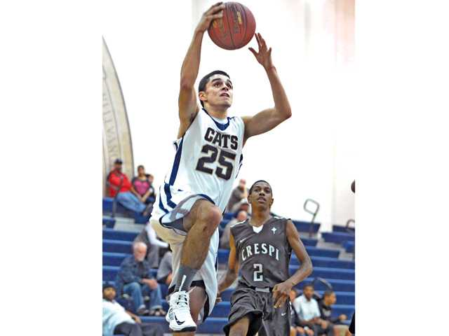 Prep basketball: 'Cats can close