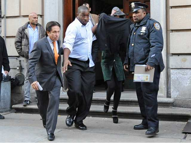Attorney expects Lohan will be cleared in NYC case