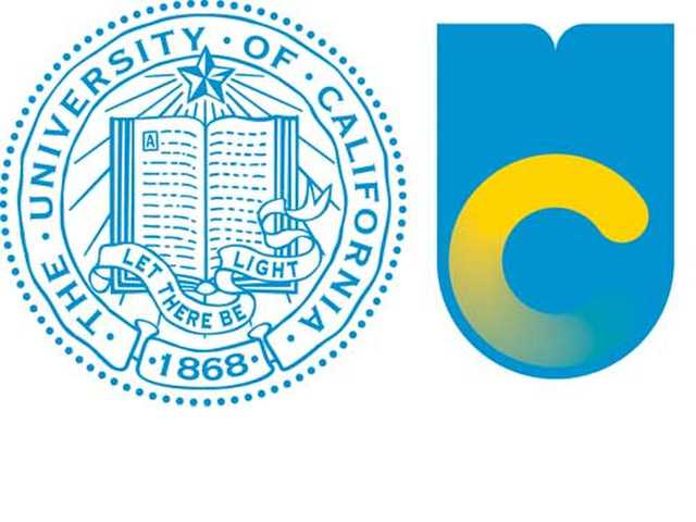 University of California introduces new logo