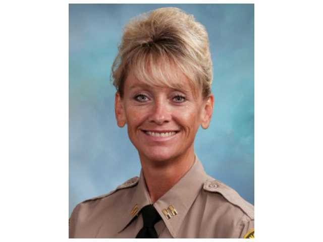 Sheriff's captain still in critical condition