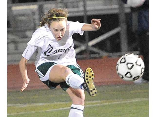 Prep soccer: Cowboys are paper shredders