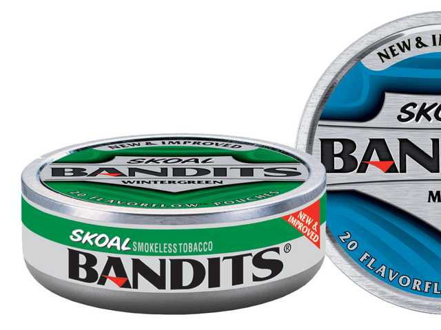 State: Big surge in Calif. smokeless tobacco sales