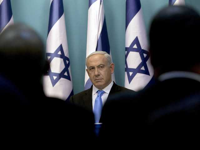 Israeli election downplays Palestinian issue