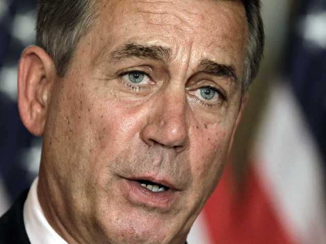 New Obama offer moves toward Boehner