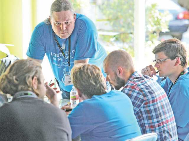 Year in Review: Startup event attracts attention