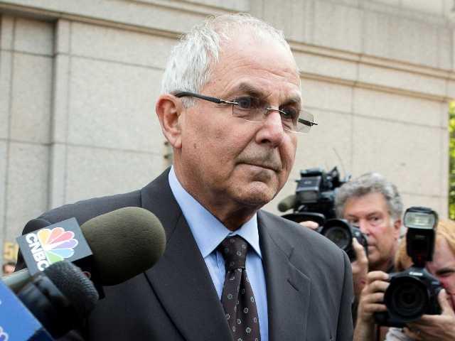 Bernard Madoff's brother gets 10-year sentence