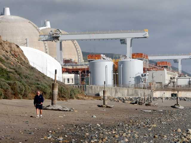 Ailing Calif nuke plant faces questions on restart