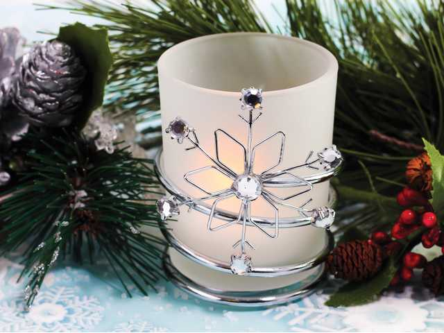 Party favors with flair