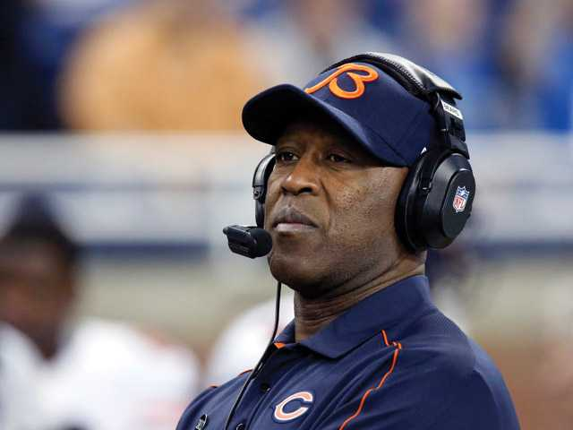 NFL: Six coaches get pink slip