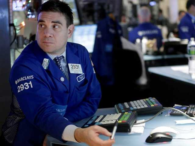 Stocks gain, pushing the S&P 500 to 5-year high