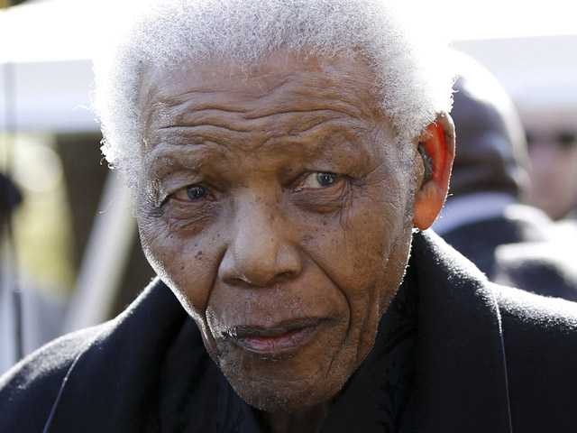 South Africa: Nelson Mandela's recovery is good