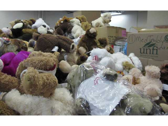 Newtown sets up task force to handle donations