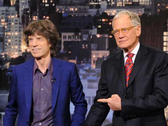 Letterman says he sees psychiatrist weekly