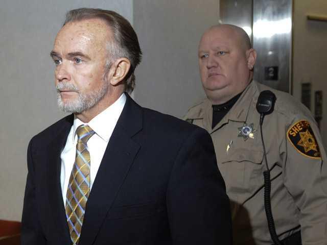 Lawyer: Gossip doesn't make Pa. pastor guilty