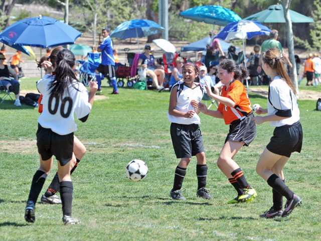 SCV soccer groups look for new facilities