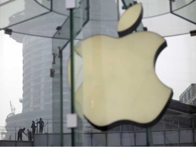 Apple stock wilts on worries about iPhone demand