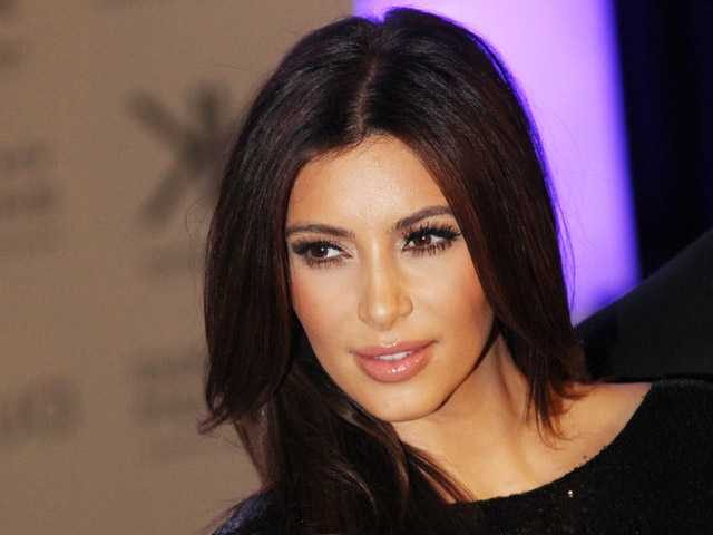 Pregnant Kim Kardashian wants to be more private