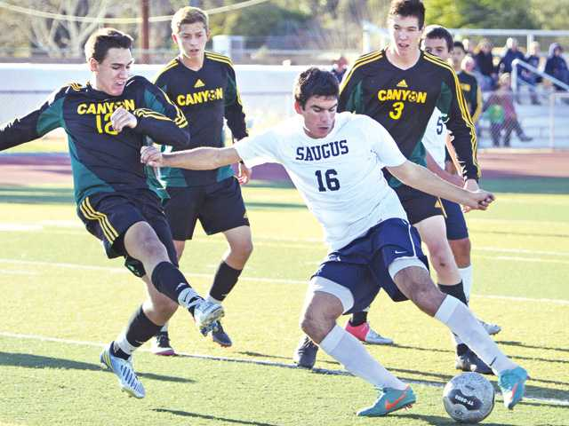 Prep boys soccer: A meeting of the minds