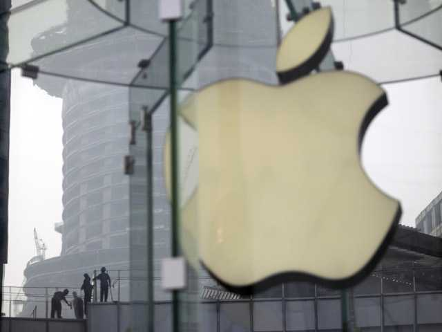 Can Apple maintain its shine?