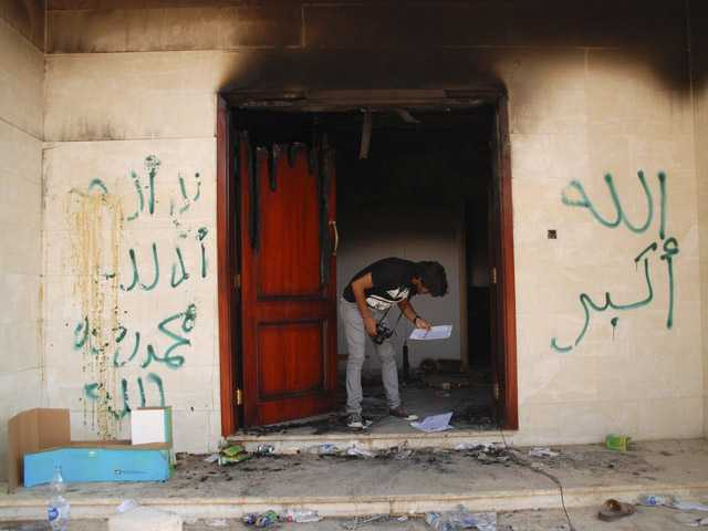 Dutch, Britons, Germans warned to leave Benghazi