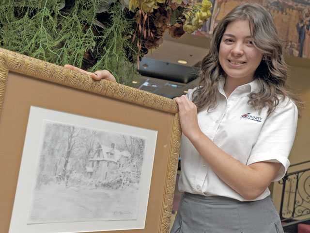 SCV artist to show at Autry Museum in L.A.