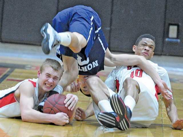 Prep boys basketball: Not this time