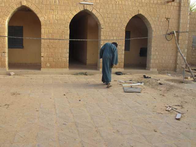 In Timbuktu, al-Qaida left behind a manifesto
