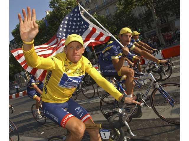 US joins fraud lawsuit against Lance Armstrong