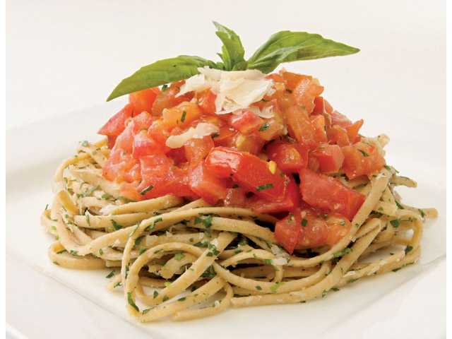 Family-friendly tomato recipes