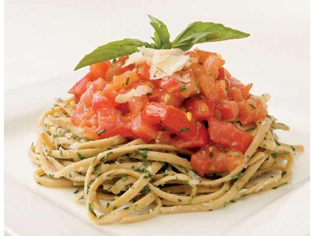 Family-friendly tomato recipes
