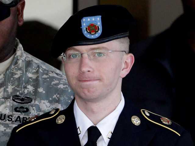 GI pleads guilty in WikiLeaks case, faces 20 years