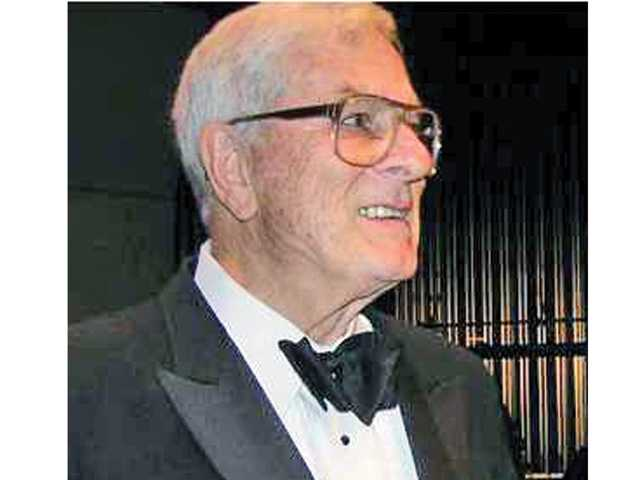 Longtime COC music professor dies at 88
